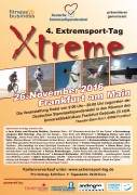 Xtreme - 4. Extremsport-Tag in Frankfurt